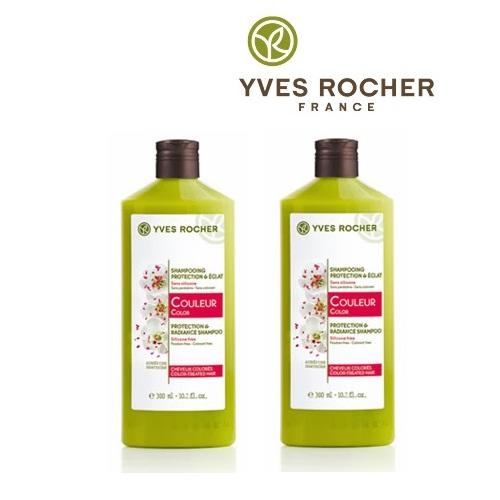 Dầu gội cho tóc nhuộm hiệu Yves Rocher 300ml