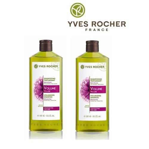 Dầu gội cho tóc mỏng hiệu Yves Rocher 300ml