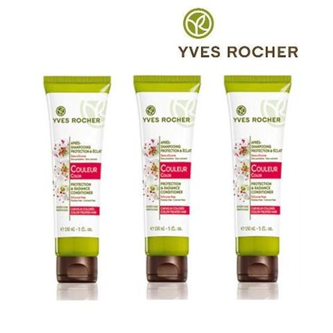 Dầu xả cho tóc nhuộm hiệu Yves Rocher 150ml