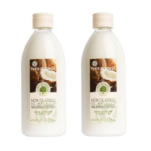 Sữa Tắm Hương Dừa 400ml