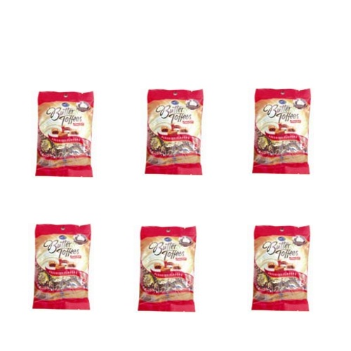Kẹo Butter Toffees collection 90gr