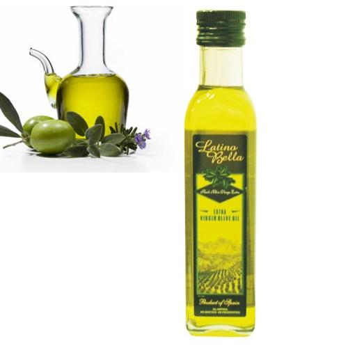 Dầu olive Latino Bella nguyên chất 250ml