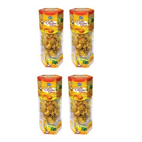 Kẹo Butter Toffees Passion Fruit Mousse 260gr