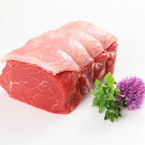 Thịt nạc mông bò Úc