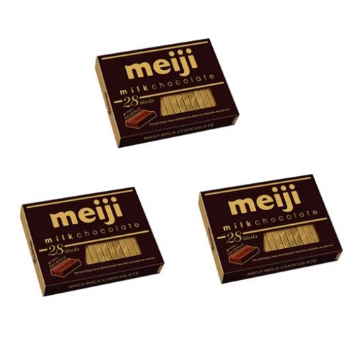 Kẹo Milk Chocolate 130gr