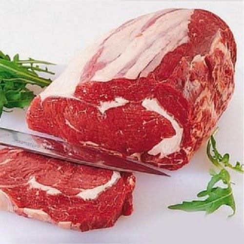 Thịt bò Úc thăn ngoại
