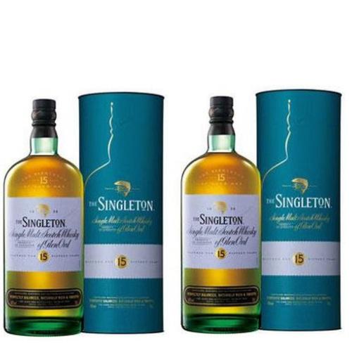 Rượu Singleton 15 năm – chai 75cl