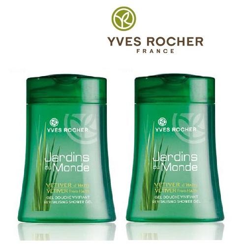 Sữa tắm hương cỏ Yves Rocher 200ml