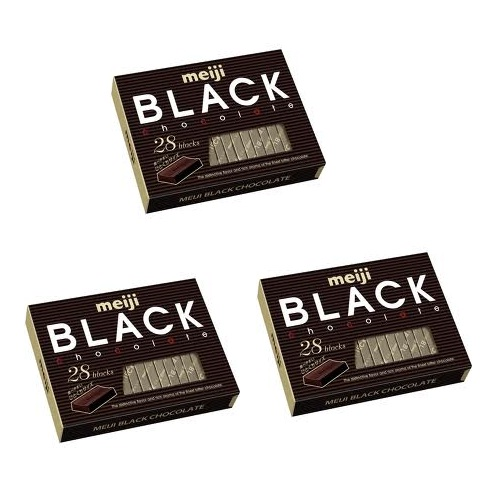 Kẹo Black Chocolate 130gr