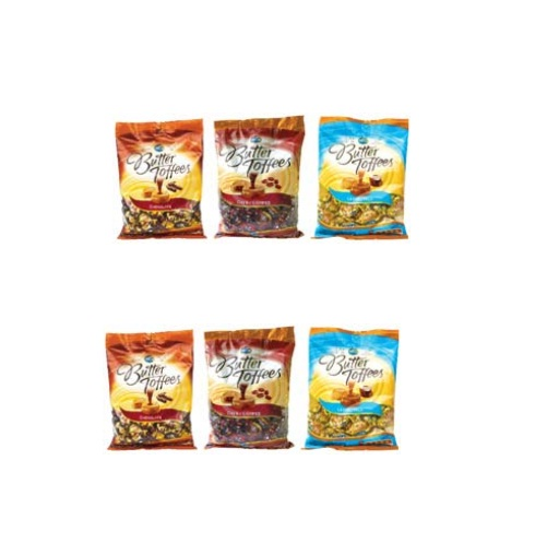 Kẹo Butter Toffees Chocolate 150gr