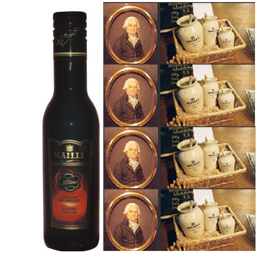 Dấm Balsamic Maille 500ml