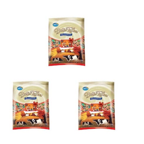 Kẹo Butter Toffees 400gr