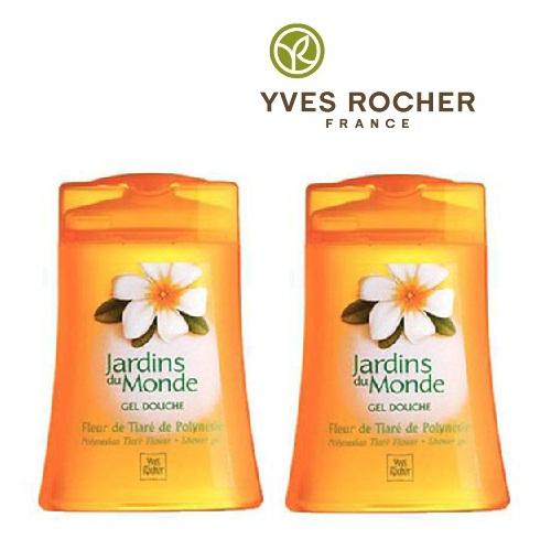 Sữa tắm hương hoa sứ Yves Rocher 200ml