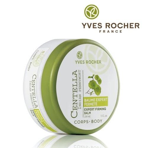 Kem làm săn chắc cơ thể Centella hiệu Yves Rocher 150ml