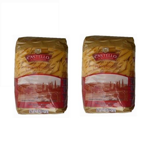 Mỳ ống vát Ý PENNE RIGATE số 36 (500gr)