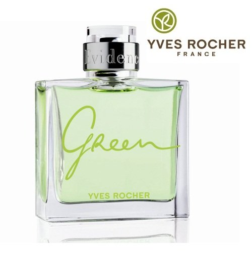 Nước hoa Green cho nam hiệu Yves Rocher 75ml