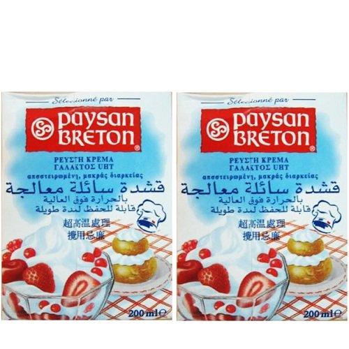 Kem sữa Paysan Breton 200ml