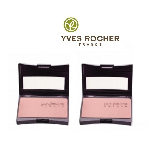 Phấn má hồng Yves Rocher 7gr