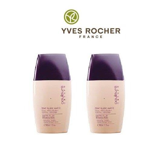Kem lót trang điểm Yves Rocher 30ml