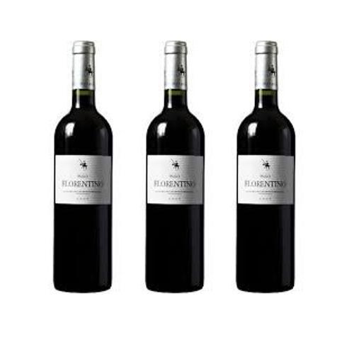 Rượu vang đỏ Arzuaga Pago Florentino 75cl