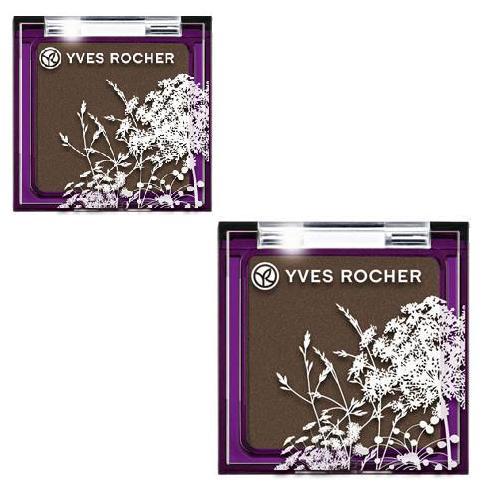 Phấn mắt màu cafei hiệu Yves Rocher