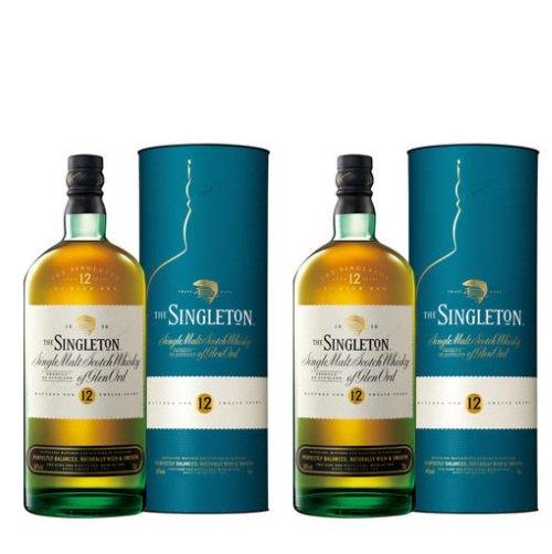 Rượu Singleton 12 năm – chai 75cl
