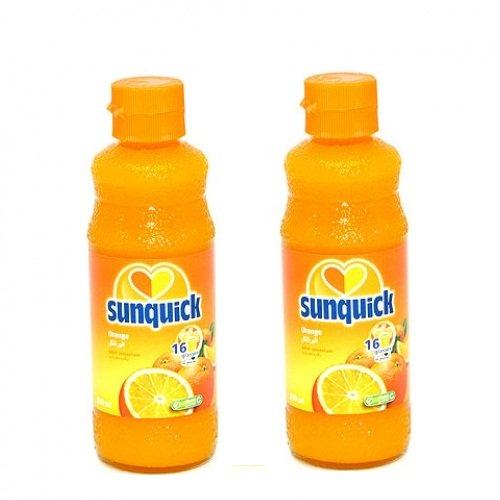 Nước ép cam cô đặc 330 ml hiệu Sunquick
