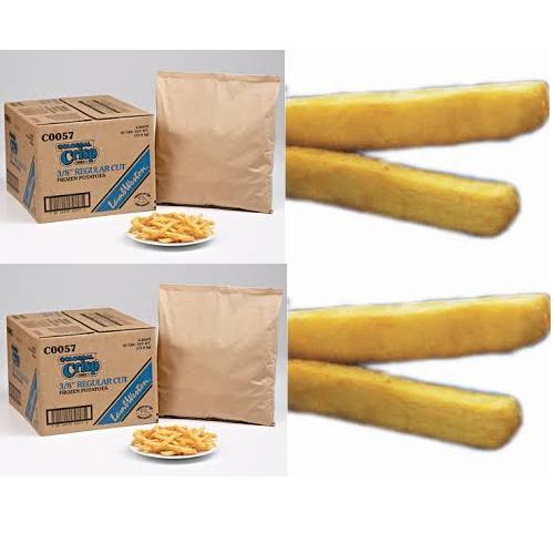 Khoai tây cắt 1.2 - 2.27kg