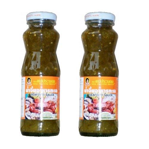 Sốt hải sản 200 cc ( 1 x 24 chai )