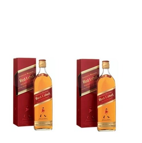Rượu Johnnie Walker đỏ – chai 75cl