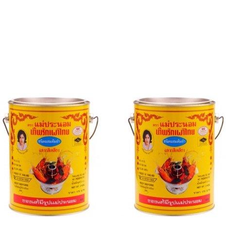Dầu sa tế lẩu Thái vàng 3kg