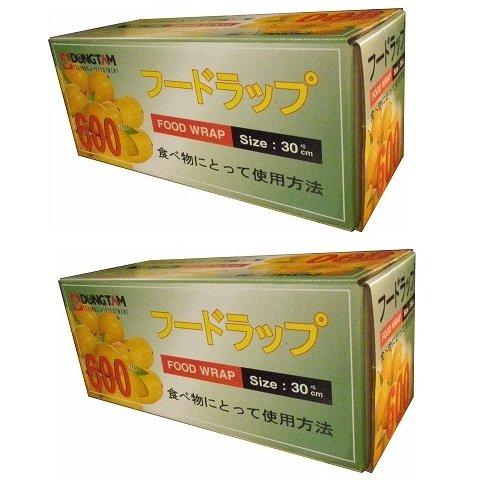 Màng - TP PVC 30cm x ĐT600