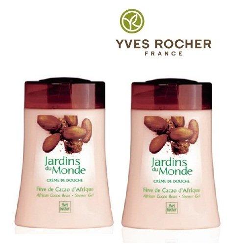 Sữa tắm hương ca cao Yves Rocher 200ml