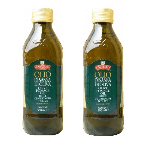 Castello Dầu oliu Pomace 500 ml