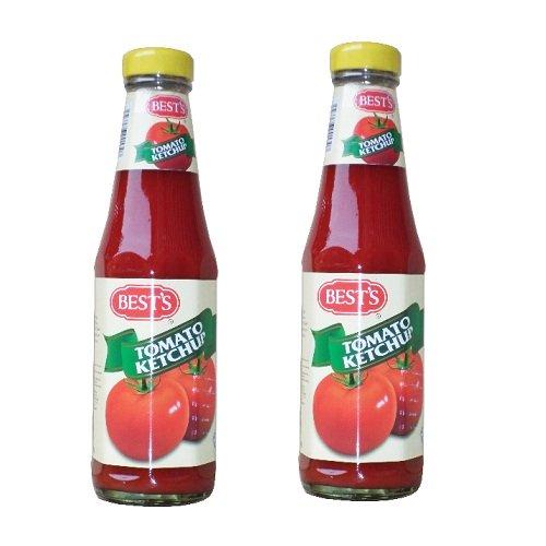 Sốt cà chua Bests  330g