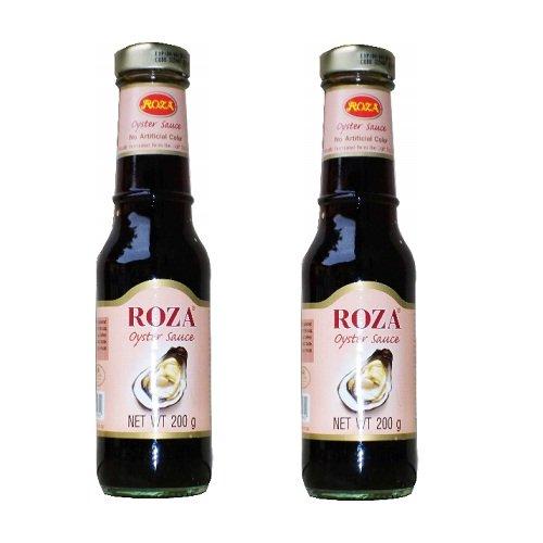 Sốt dầu hào hiệu Roza 200gr
