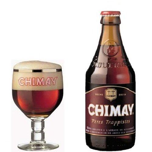 Bia Chimay đỏ 7%-33cl