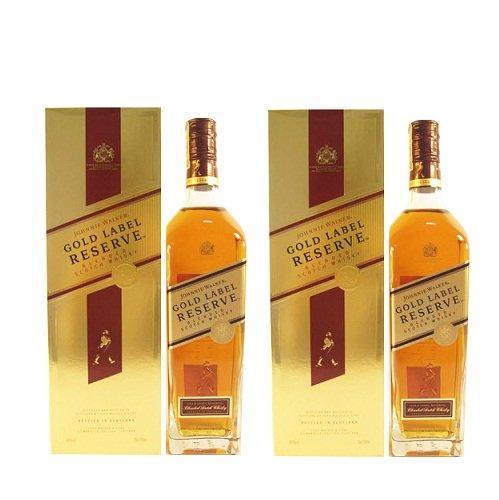 Rượu Johnnie Walker vàng 75cl