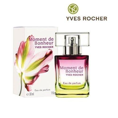 Nước hoa Moment de Bonheur Eau de parfum 30ml