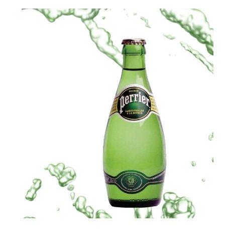 Nước khoáng Perrier 33cl
