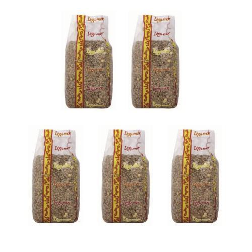 Đậu lentil vàng 1kg