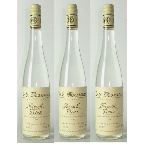Rượu Massenez Kirsch Vieux 70cl