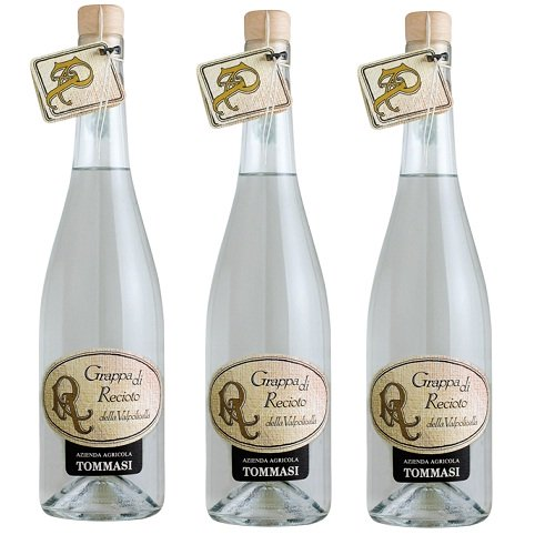 Rượu Tommasi Grappa di Amarone 70cl