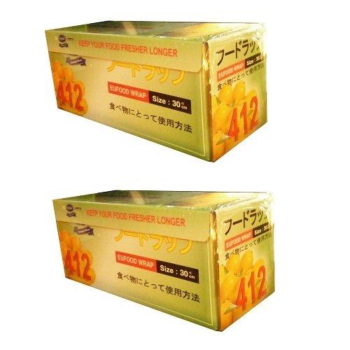 Màng bọc - TP PVC 30cm x ĐT412