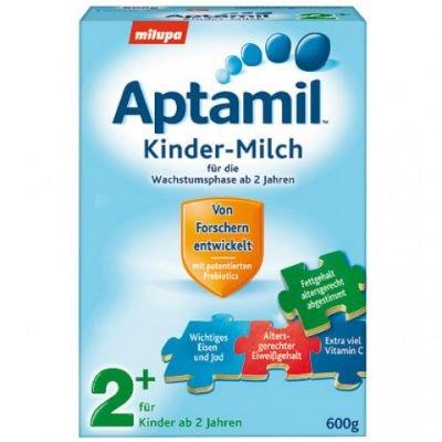 Sữa Aptamil Đức số 2+ (600gr)