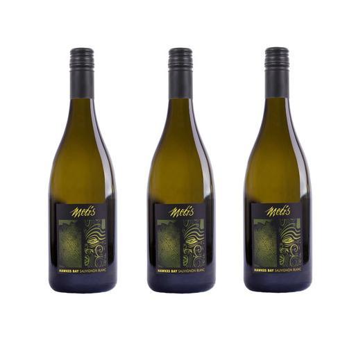 Rượu vang trắng Pascal Jolivet Metis from NZ