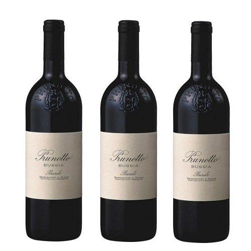 Rượu Prunotto Grappa di Barolo Bussia 70cl