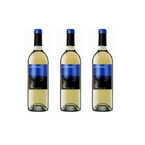 Rượu vang trắng Don Crisobal White 75cl