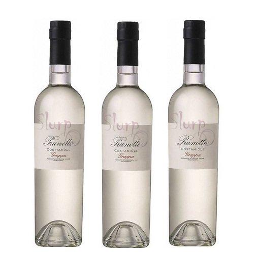 Rượu Antinori Tignanello Grappa 70cl