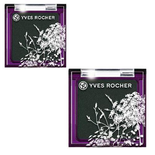 Phấn mắt màu xanh đá hiệu Yves Rocher